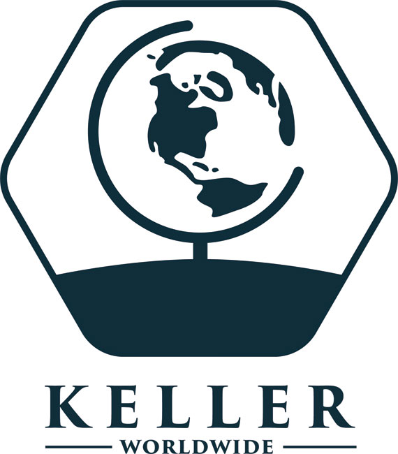 Logo Keller-Worldwide